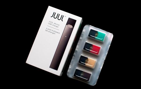 Производитель электронных сигарет из США вырос в 8 раз за год и стал единорогом