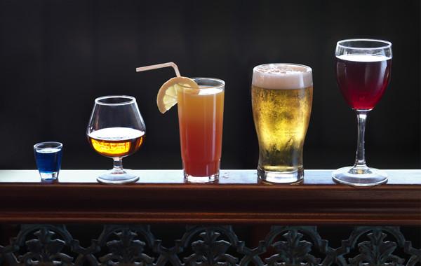 Тест на алкоголизм для бизнесмена