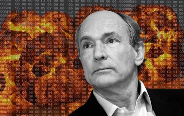 Почему создатель World Wide Web хочет её уничтожить