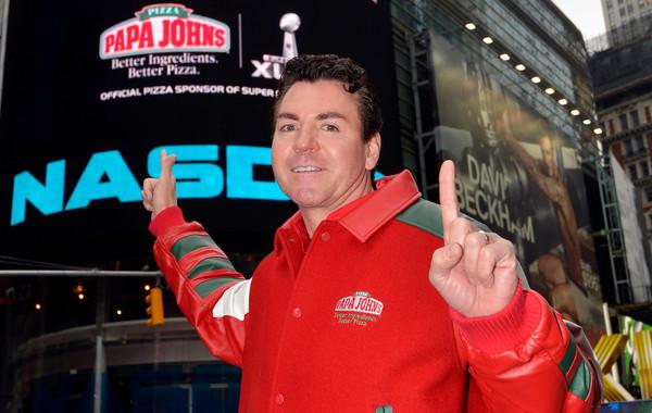 Основатель Papa John's покинет компанию из-за пристрастия к слову «ниггер»