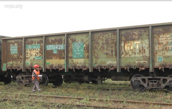 РЖД запустит железнодорожный лоукостер из старых вагонов