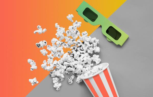 10 лучших текстов «Секрета» про кино и сериалы