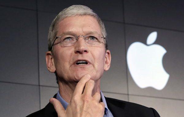 Apple стоит триллион. Это первая компания в мире с такой капитализацией
