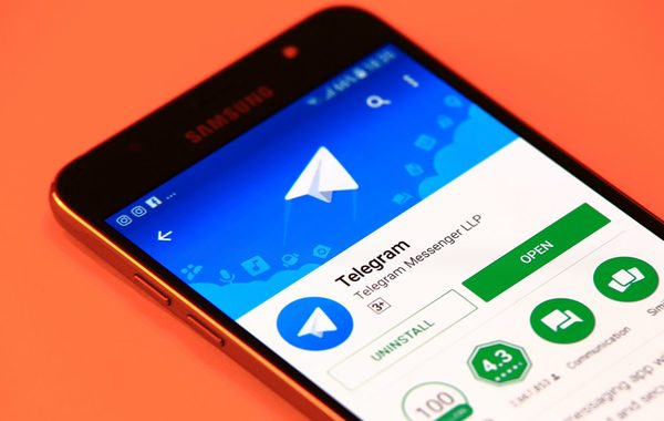 Суд отклонил иск пострадавшей от блокировки Telegram компании