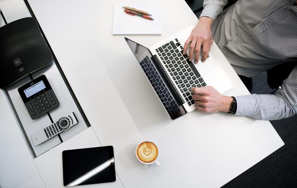 Как эффективно организовать рабочее пространство