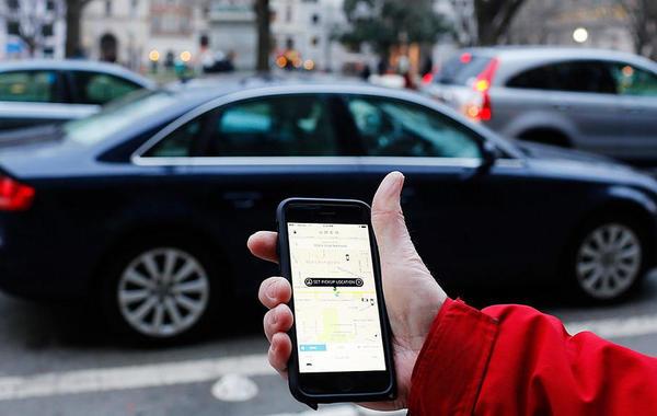 В Нью-Йорке на год ограничили работу Uber