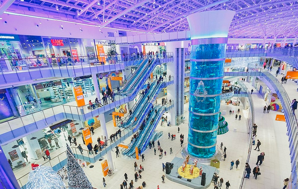 Торговые центры победили мэрию Москвы в Верховном суде
