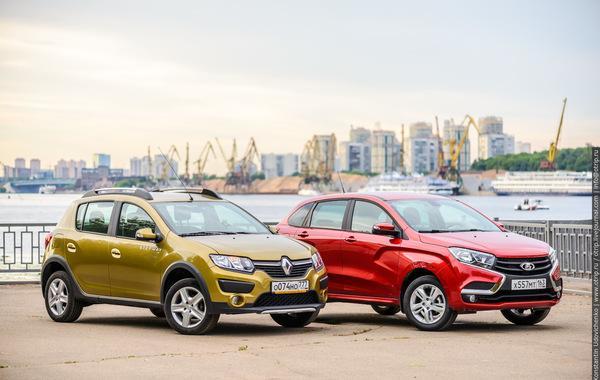 АвтоВАЗ одолжит Renault 10 млрд рублей
