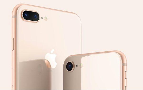 iPhone 8 подешевел на 20%