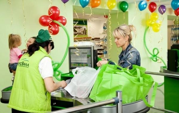 «Вкусвилл» будет продавать продукты LavkaLavka