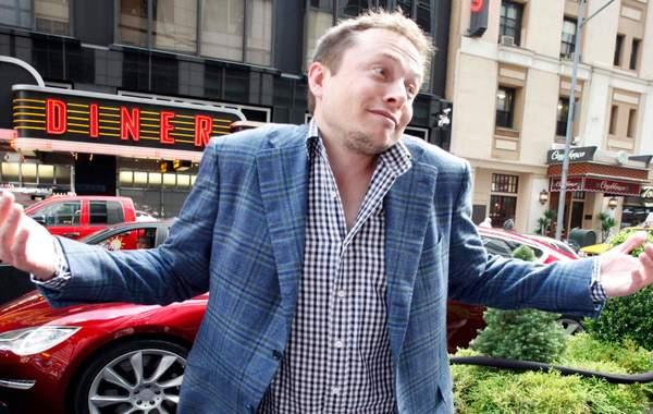 Илон Маск не сможет убрать Tesla с биржи