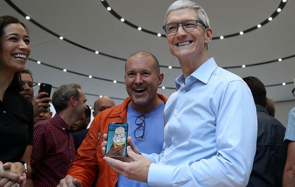 Bloomberg узнал главное о новых моделях iPhone