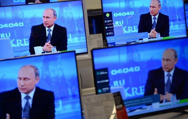Путин расскажет о повышении пенсионного возраста по ТВ