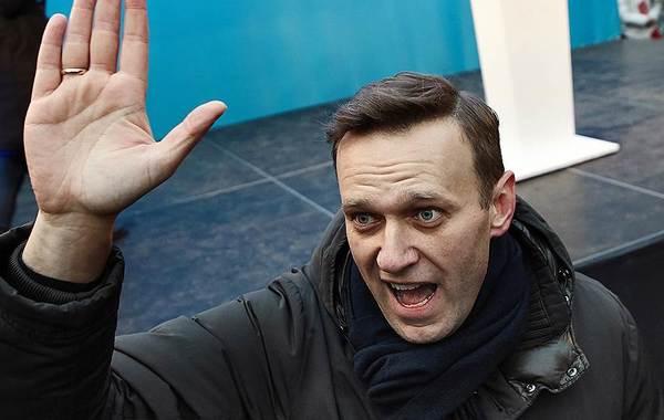 Центризбирком пожаловался на Навального основателю Google