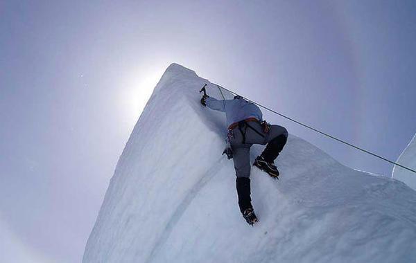 Чему альпинизм может научить предпринимателя