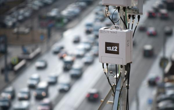 Tele2 может перейти под контроль государства