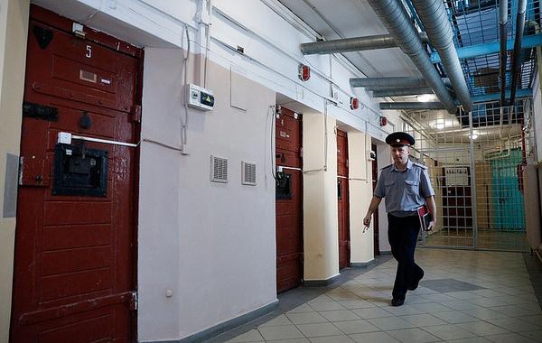 В тюрьмах появятся отдельные блоки для «экономических» узников