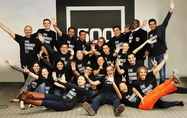 500 Startups: история одного из самых влиятельных акселераторов