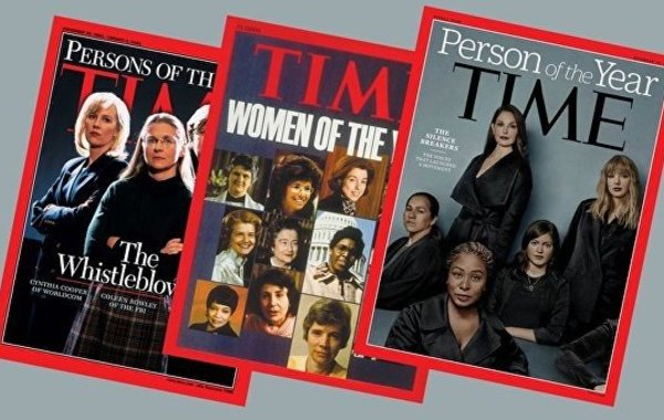 Еженедельник Time теперь принадлежит владельцу компании Salesforce и его жене