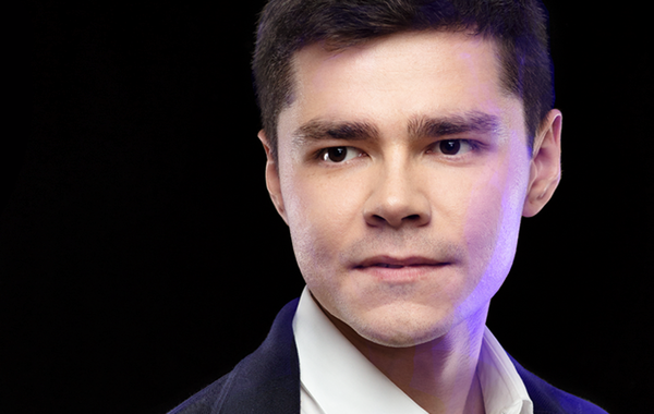 «Новая история — на $1 млрд»: Аяз Шабутдинов о своей бизнес-зрелости