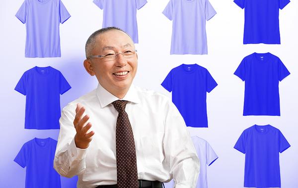 Первый богач Японии: Как Uniqlo Тадаси Янаи завоёвывает Запад и Россию