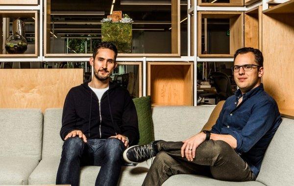 «Будем наблюдать со стороны»: Основатели Instagram ушли из компании