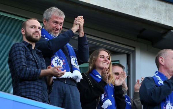 Абрамович продаст Chelsea за 3 млрд фунтов
