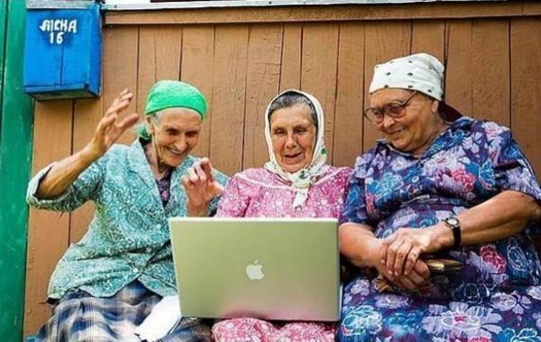 Закон о повышении пенсионного возраста одобрен в последнем чтении