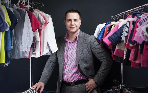 «Я построил бизнес по учебнику»: Максим Фалдин о продаже компании
