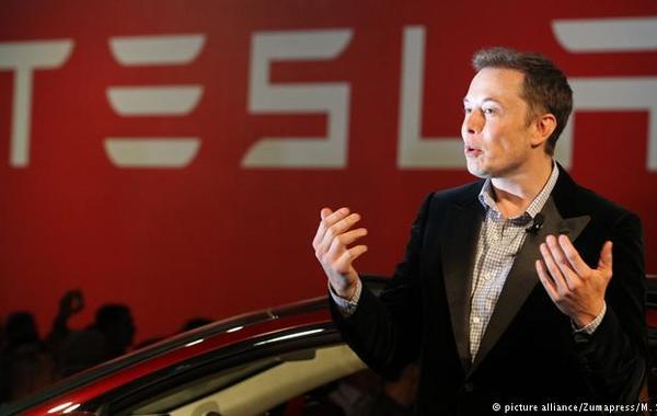 Илон Маск покинет пост главы совета директоров Tesla и заплатит $40 млн штрафа