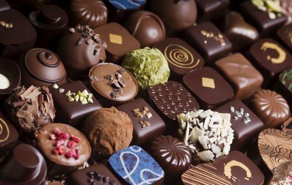 Россияне стали есть больше шоколада
