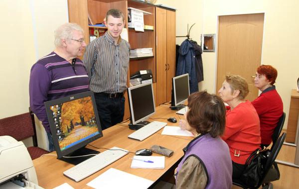 Минтруд переобучит людей предпенсионного возраста за 5 млрд рублей