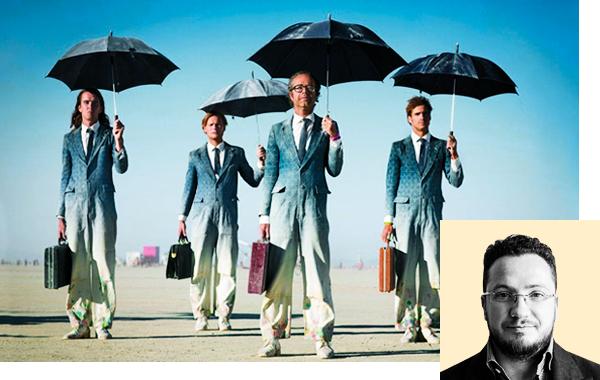 Зачем бизнесмены со всего мира едут на Burning Man. Инсайты предпринимателя