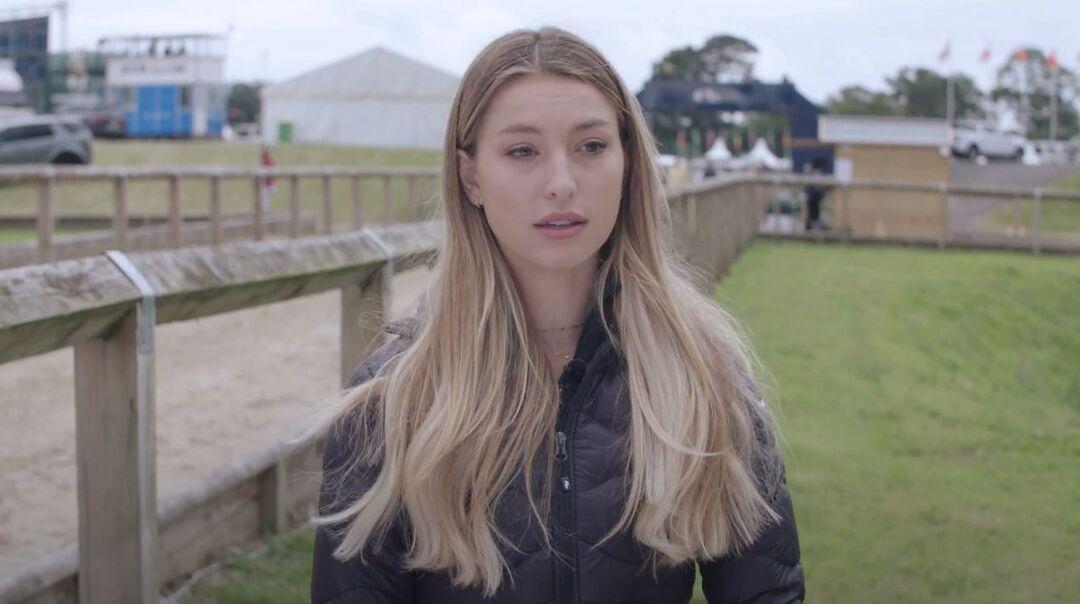 Дочь Стива Джобса стала моделью и снялась в рекламе