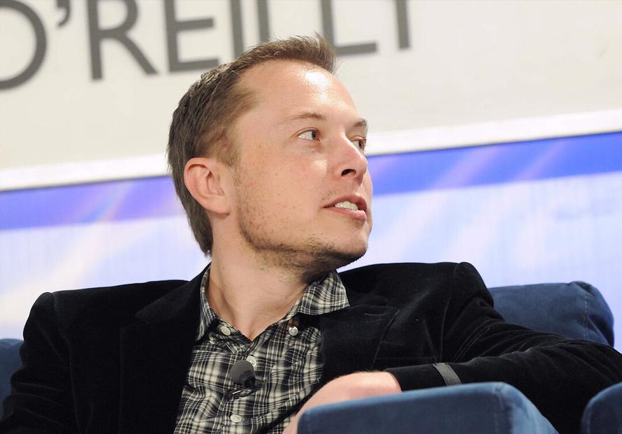 Илон Маск счёл экономическое образование проблемой для бизнеса