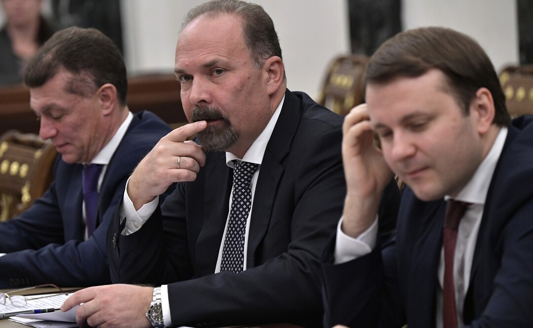 Экс-министра Меня обвинили в причастности к краже имущества на 700 млн рублей