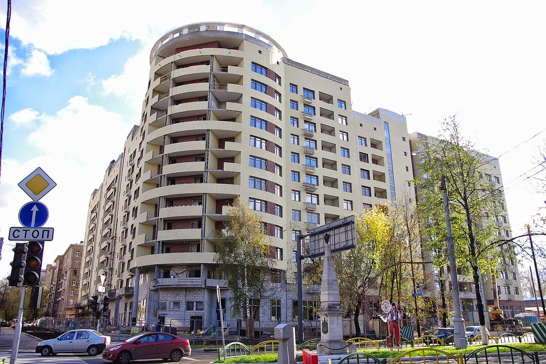 Объём ипотеки в 2020 году может достичь 4 трлн рублей