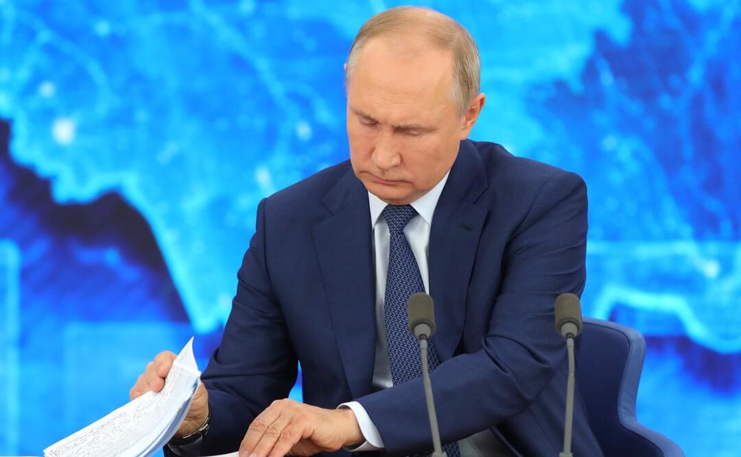 Путин выразил надежду, что Северный поток  2 достроят