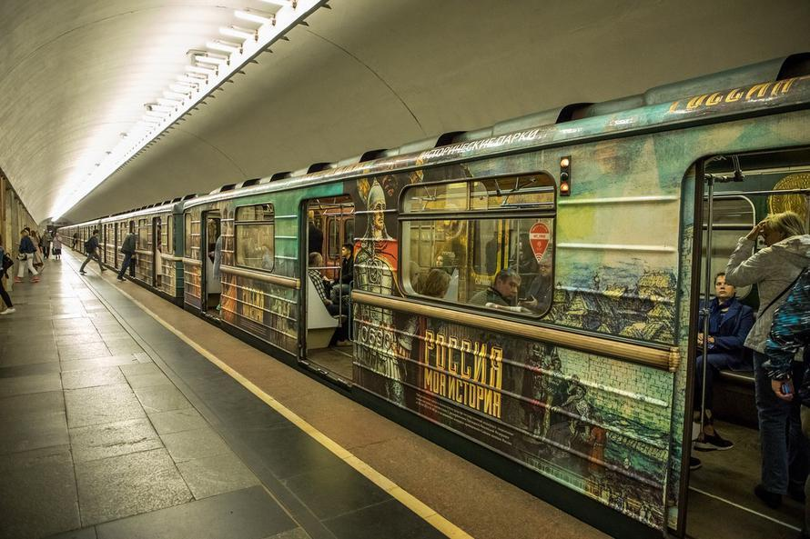 В Москве после Нового года подорожает проезд в транспорте