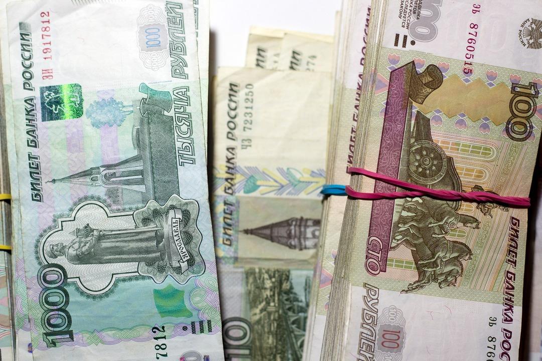 В России впервые с января сократился объём наличных