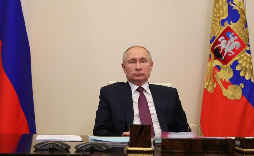 Путин объявил о создании фонда помощи больным детям. Его будут пополнять налогом для богатых