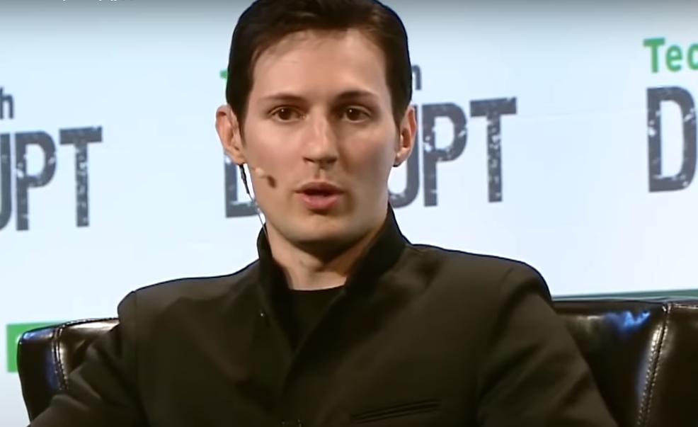 Уважайте своих пользователей. Дуров назвал Telegram серьёзной проблемой для Facebook