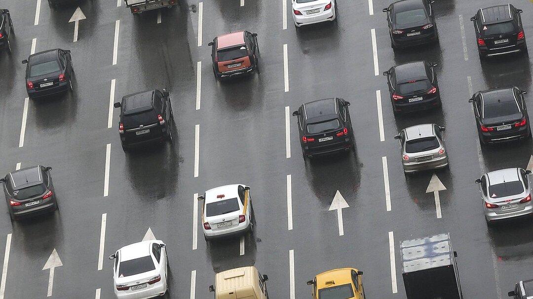 В России придумали новые основания для лишения водительских прав