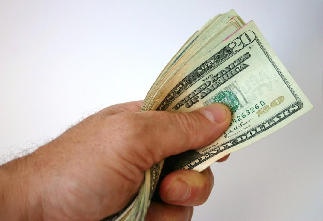 Американские власти помогли предпринимателям займом в $1