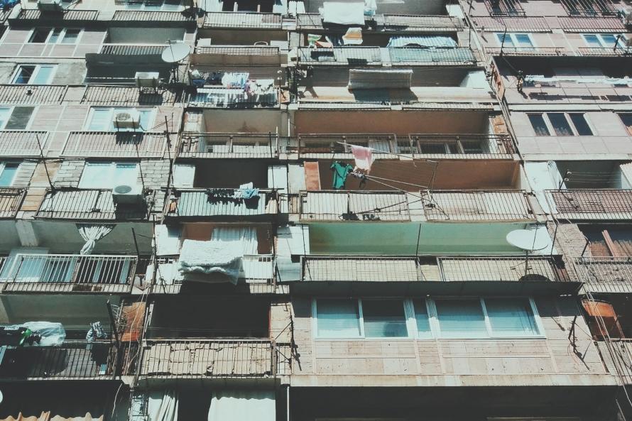 В России готовятся ужесточить контроль за арендой квартир