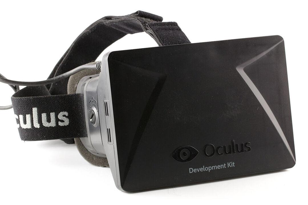 Российская сеть ветклиник проиграла Facebook суд за бренд Oculus
