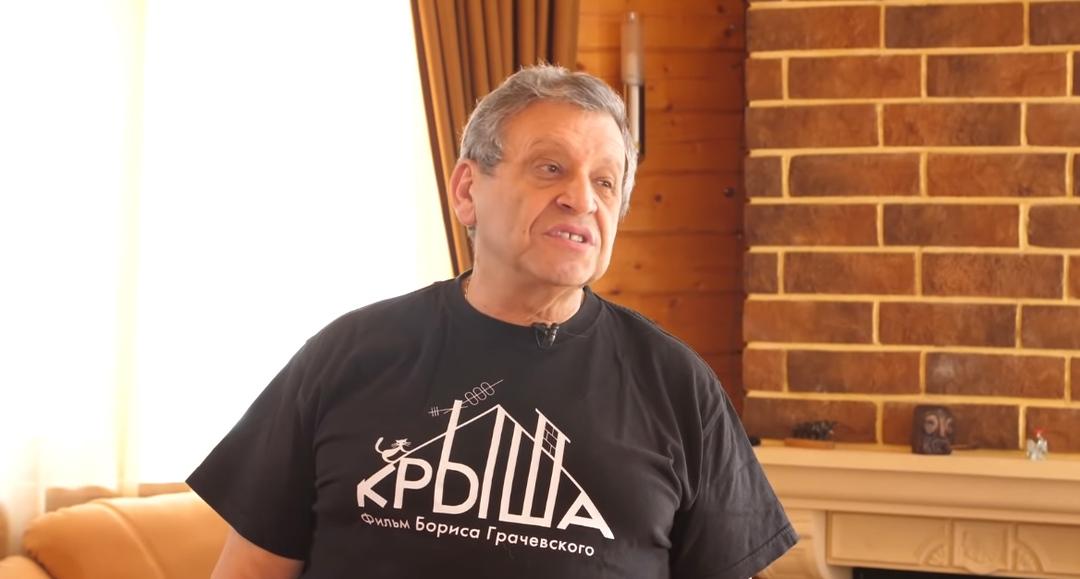 Наследникам Бориса Грачевского достанется недвижимость на десятки миллионов рублей