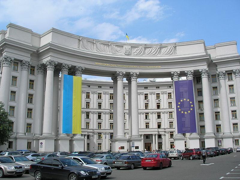 Украина намерена наказать Яндекс за работу в Крыму