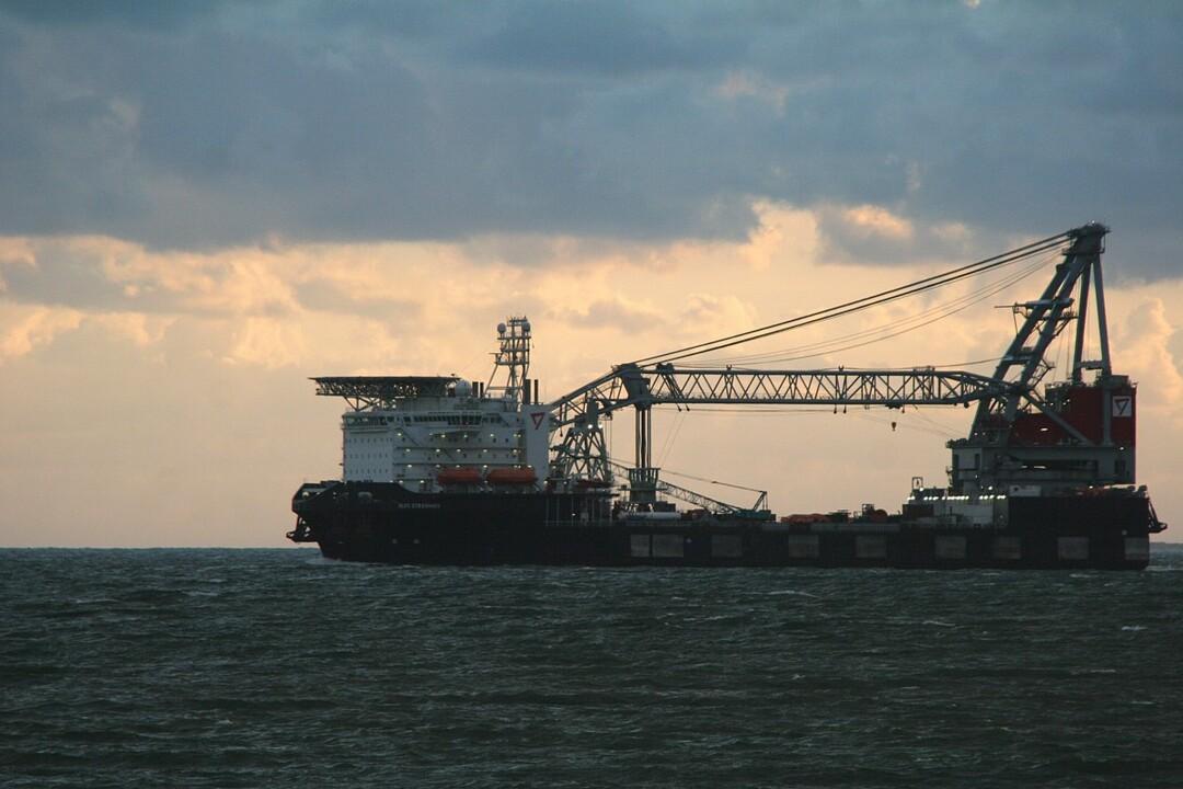 США ввели новые санкции против Северного потока  2
