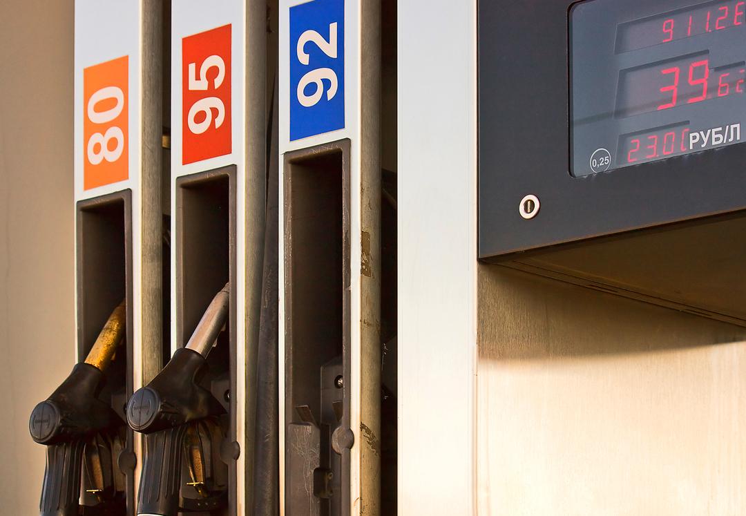 Что будет с ценами на бензин из-за рекордного падения запасов в России Отвечают эксперты
